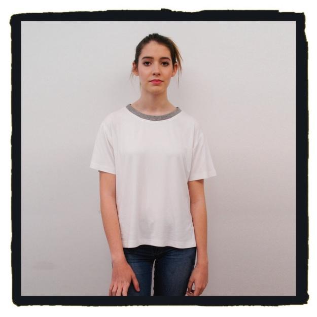 Whyte Tshirt Básica